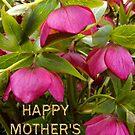little boss's mom's day card by dedmanshootn