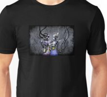Cyborg Dance Unisex T-Shirt