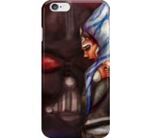 Snips and Skyguy iPhone Case/Skin