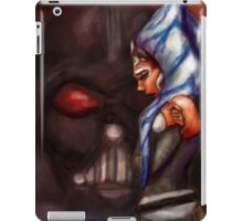 Snips and Skyguy iPad Case/Skin