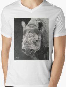 """Sumatran Beauty"" Mens V-Neck T-Shirt"