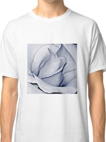 """""""pure"""" abstract macro Classic T-Shirt"""