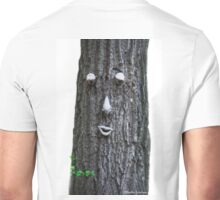 Hello, Welcome To My Forest! Unisex T-Shirt