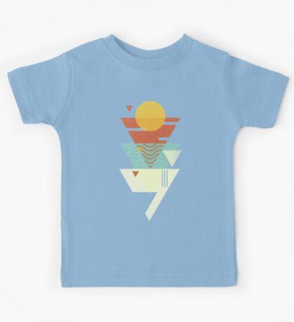 Sun. Sea. Sand. Shark. Kids Clothes