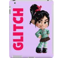 Glitch iPad Case/Skin
