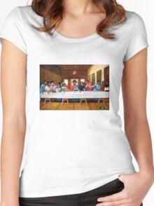 Pro era  Women's Fitted Scoop T-Shirt