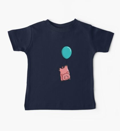 Piggly Wiggly Baby Tee