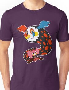 Charlotte the Dessert Witch Unisex T-Shirt