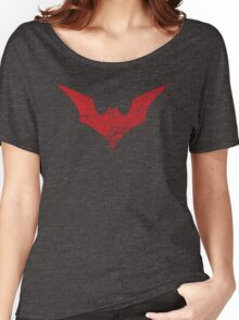 Batwoman Symbol Women's Relaxed Fit T-Shirt
