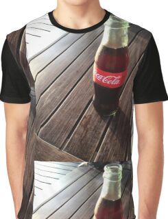CocaCola Graphic T-Shirt