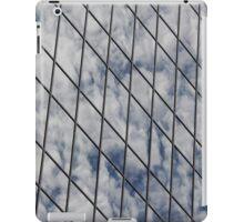 Building in the Sky iPad Case/Skin