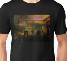 3D - A trip to the theatre  Unisex T-Shirt