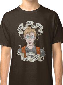 Undercover Boss Classic T-Shirt