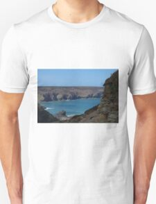 Hell's Mouth  Unisex T-Shirt