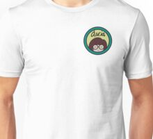 Daria POCKET TEE Unisex T-Shirt