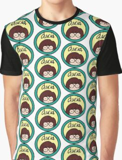 Daria GRAPHIC PATTERN Graphic T-Shirt