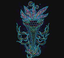 Kundalini Meditation Snake Spirit Unisex T-Shirt