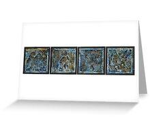 Uranus Has Life 1-4 Greeting Card