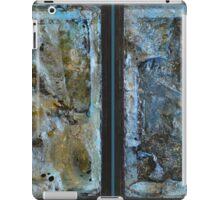 Uranus Has Life 1-4 iPad Case/Skin