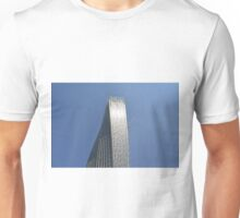 Photography of Twisted Tower from Dubai, United Arab Emirates. Unisex T-Shirt