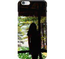 A Sad iPhone Case/Skin