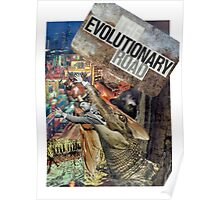 The Evolutionary Road Poster