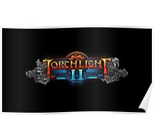 Torchlight II Poster