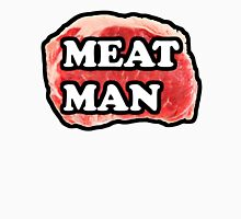 MEAT MAN FOOD SHIRT YES Unisex T-Shirt