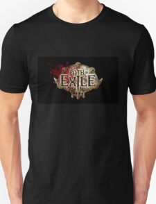 Path of Exile Unisex T-Shirt