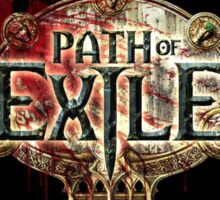 Path of Exile Sticker
