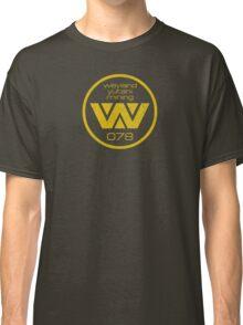 Weyland Yutani Mining Classic T-Shirt