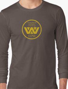 Weyland Yutani Mining Long Sleeve T-Shirt