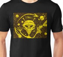Alien Trooper Unisex T-Shirt