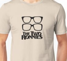 The Two Ronnies Unisex T-Shirt