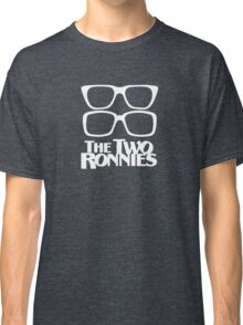 The Two Ronnies Classic T-Shirt