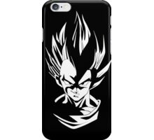 Saiyans iPhone Case/Skin