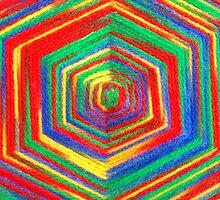 Wool - Three by Sammy Nuttall