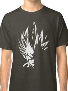 Prince Vegeta Into Light Classic T-Shirt