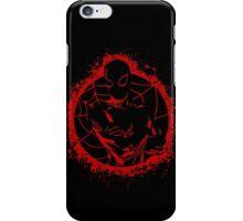 Shadow of Spidey iPhone Case/Skin