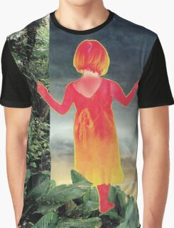 Future's Child Graphic T-Shirt