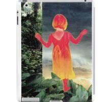 Future's Child iPad Case/Skin