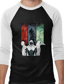 Moon Knight Men's Baseball ¾ T-Shirt