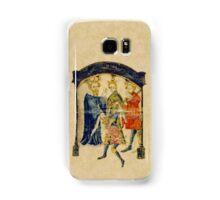 Sir Gawain Samsung Galaxy Case/Skin