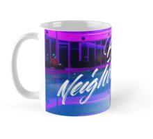 Troye Sivan Blue Neighborhood Poolside Mug