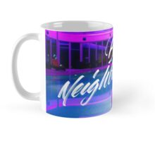 Troye Sivan Blue Neighborhood Poolside Mug