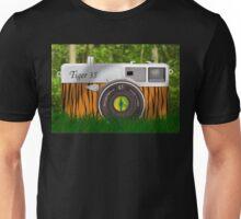 Tiger Cam Unisex T-Shirt