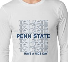 PSU Tailgate Long Sleeve T-Shirt