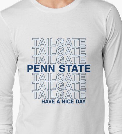 PSU Tailgate Long Sleeve T-Shirt