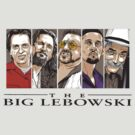 The Big Lebowski by whateverman