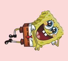 Spongebob Baby Tee